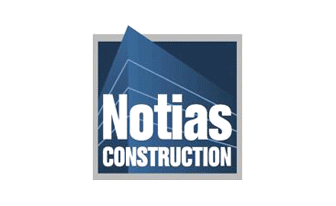Notias Construction - Logo
